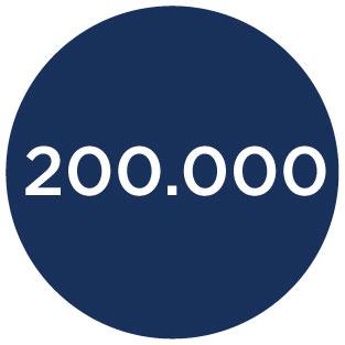 200.000 ADDETTI DIRETTI NEL SETTORE DEL GIOCO